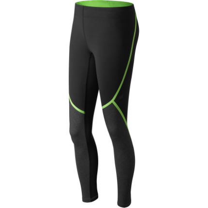 New Balance Trinamic Tights (VS17) - Dam