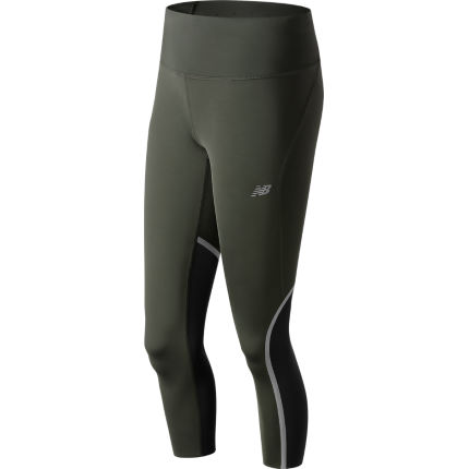 New Balance Women's Sprint Crop Tights