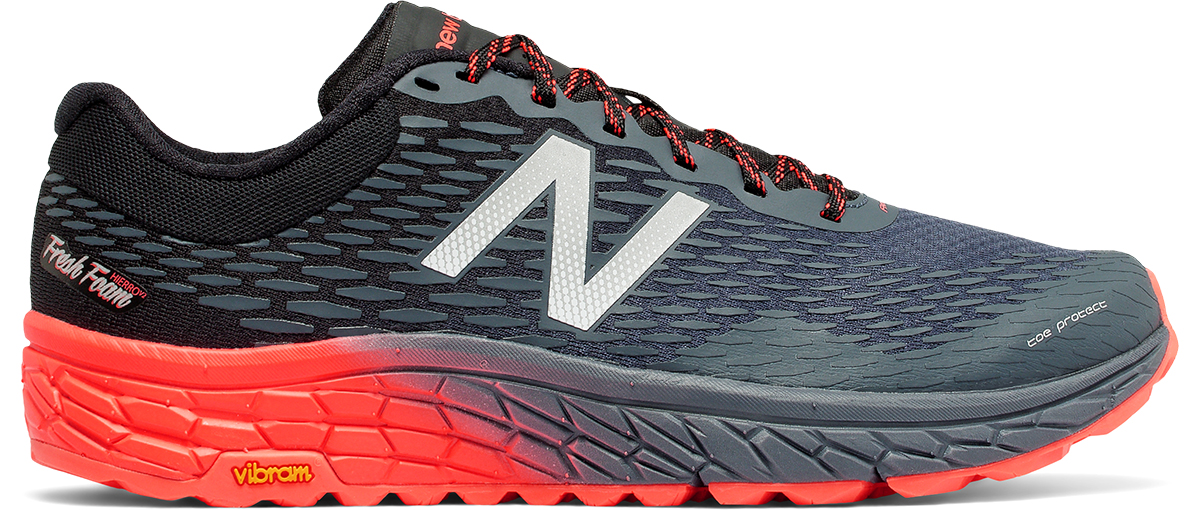 new balance trail hierro v3