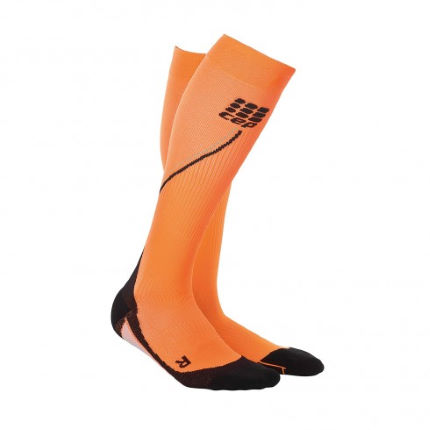 CEP Night Run Laufsocken
