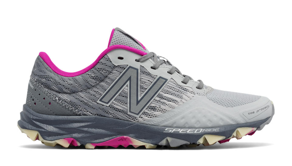 new balance trailschoenen dames