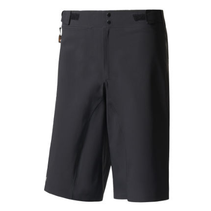 Adidas TC WP Shorts (SS17) Black/Black 40