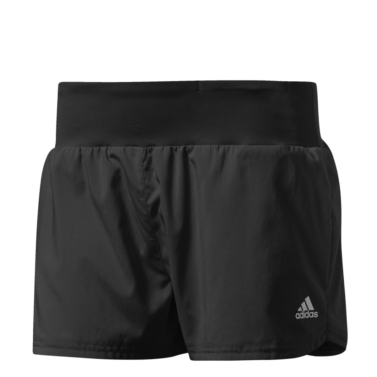 Adidas Womens Grete Short (SS17)   Running Shorts