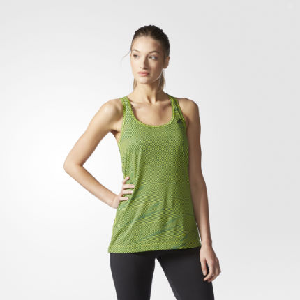 Adidas Women's Prime Tank Graphic
