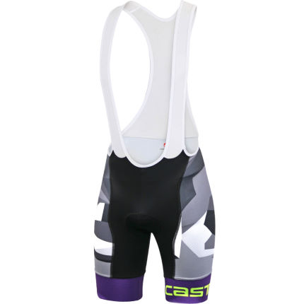 Castelli Exclusive Volo Bib-shorts - Herr