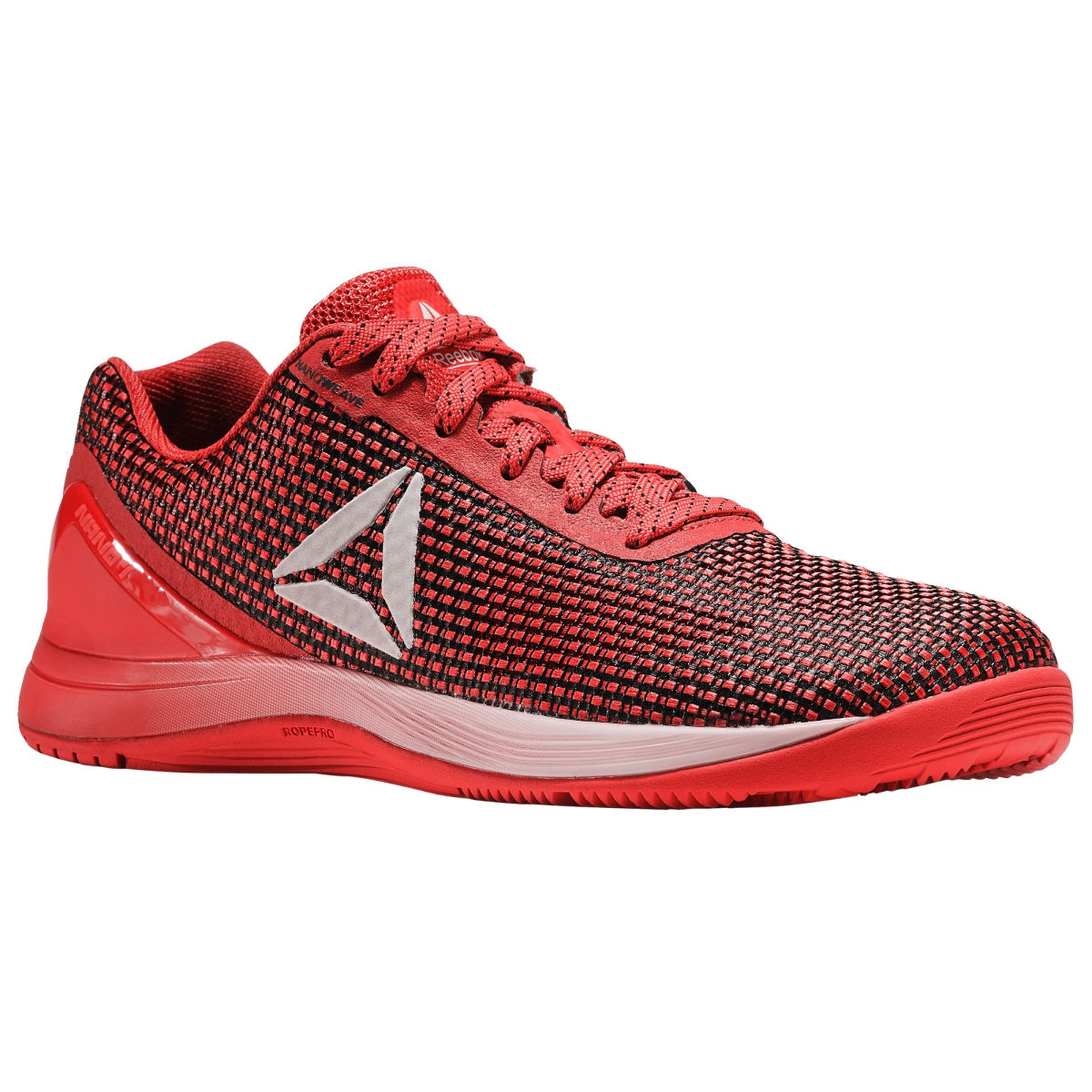 Chaussures Reebok CrossFit Nano 7.0 (PE17) - UK 10 Red/Red