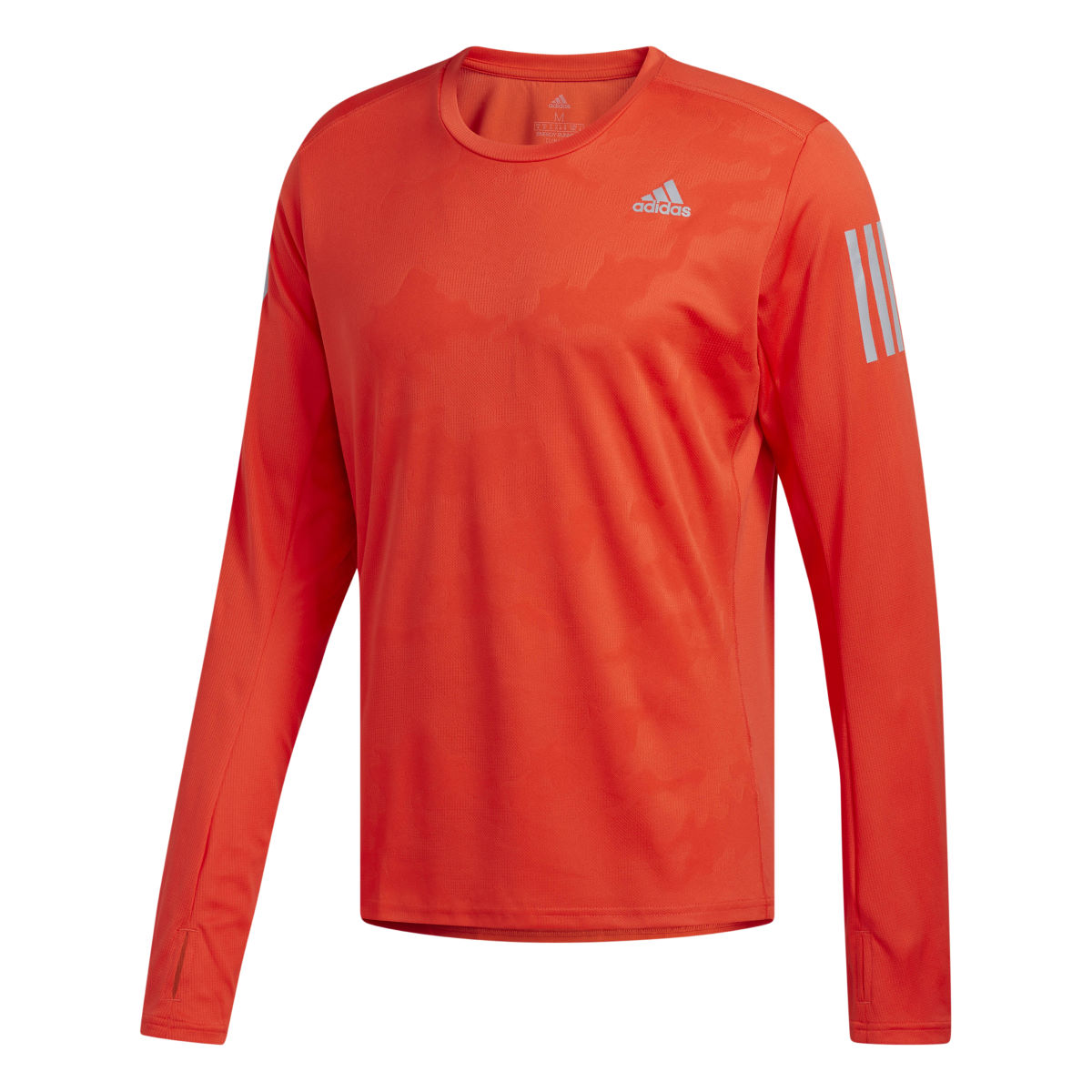 Maillot adidas Response (manches longues, PE17) - Extra Extra Large
