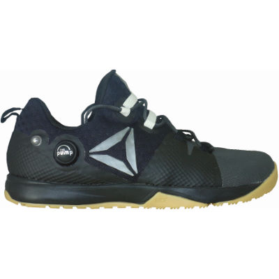 Zapatillas Reebok CrossFit Nano Pump 3
