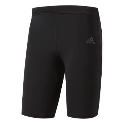 Adidas Response Laufshorts (F/S 17, enganliegend) - Laufshorts
