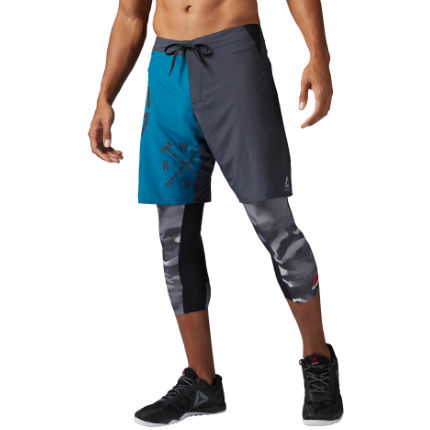 Reebok Lightweight Board Shorts (VS17) - Herr