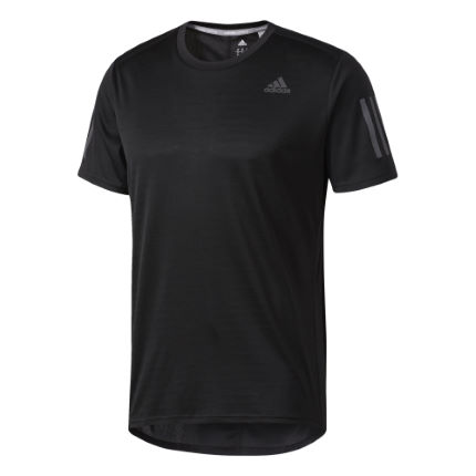 Maillot Adidas Response (manches courtes, PE17)