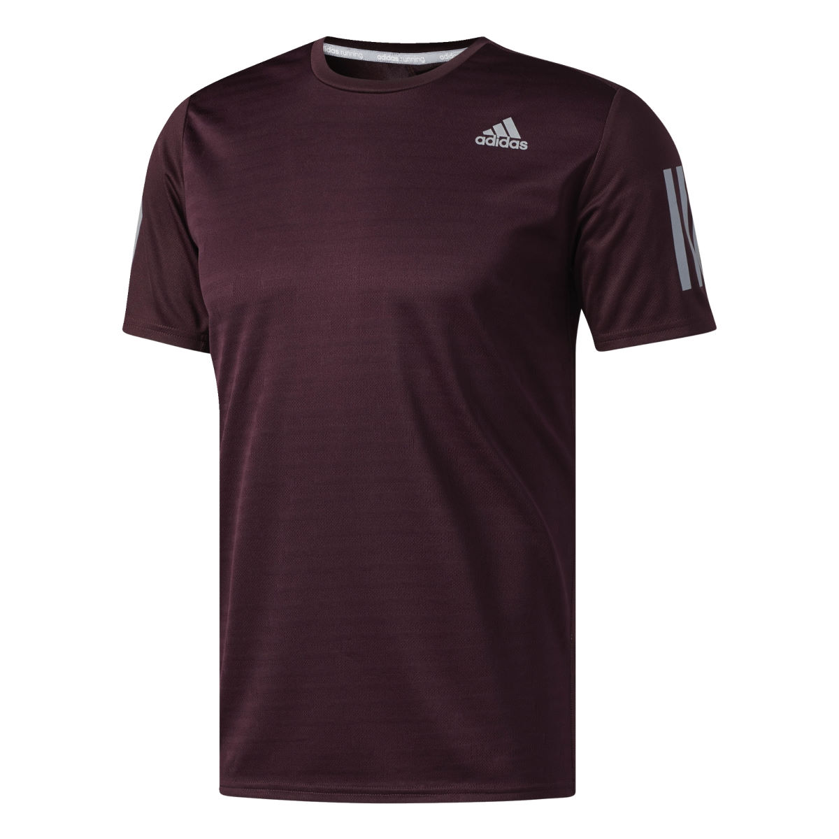 Maillot Adidas Response (manches courtes, PE17) - M