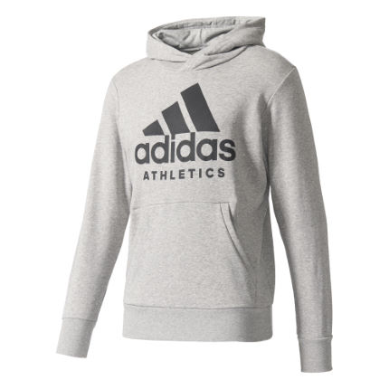 Adidas SID Branded Pullover (FS17) - Herre