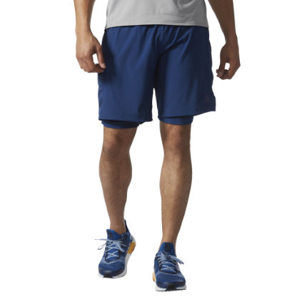 Adidas Supernova Dual Shorts (VS17) - Herr
