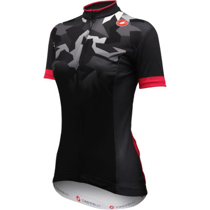 Castelli Exclusive Team FZ Tröja - Dam