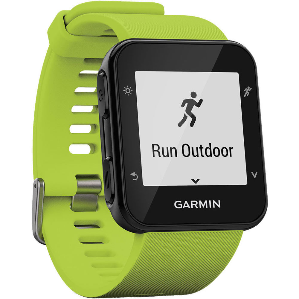 compteurs gps de running garmin forerunner 35 gps running watch wiggle france. Black Bedroom Furniture Sets. Home Design Ideas