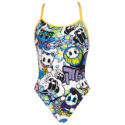 Arena Womens Manga Swimsuit