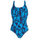 Arena Womens Gallery Swimsuit