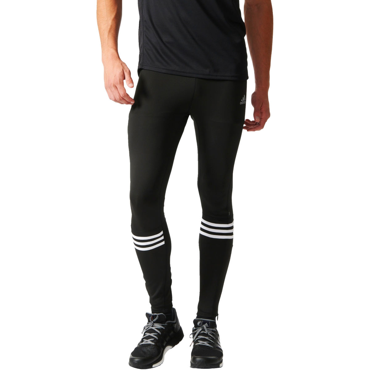 Adidas Response Long Tight (SS16)   Running Tights