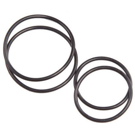 Lezyne - GPS Beslag O-ring Set