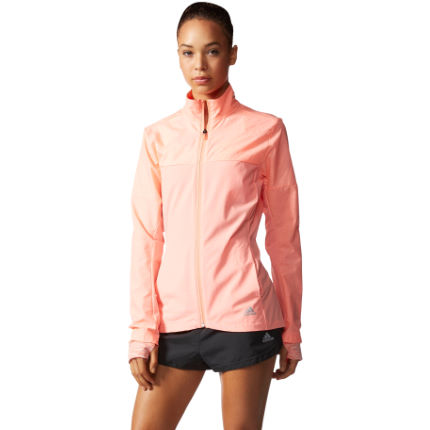 Adidas Women's Supernova Jacket (SS16)