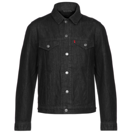 Levi's Commuter Pro Trucker Jacket II