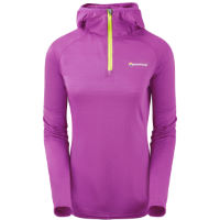 Montane Womens Allez Micro Hoodie