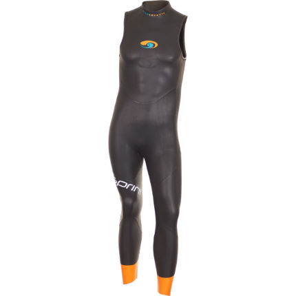blueseventy Men's Sprint Sleeveless Wetsuit