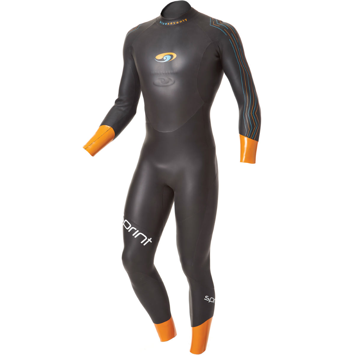 Neopreno blueseventy Sprint - Neoprenos