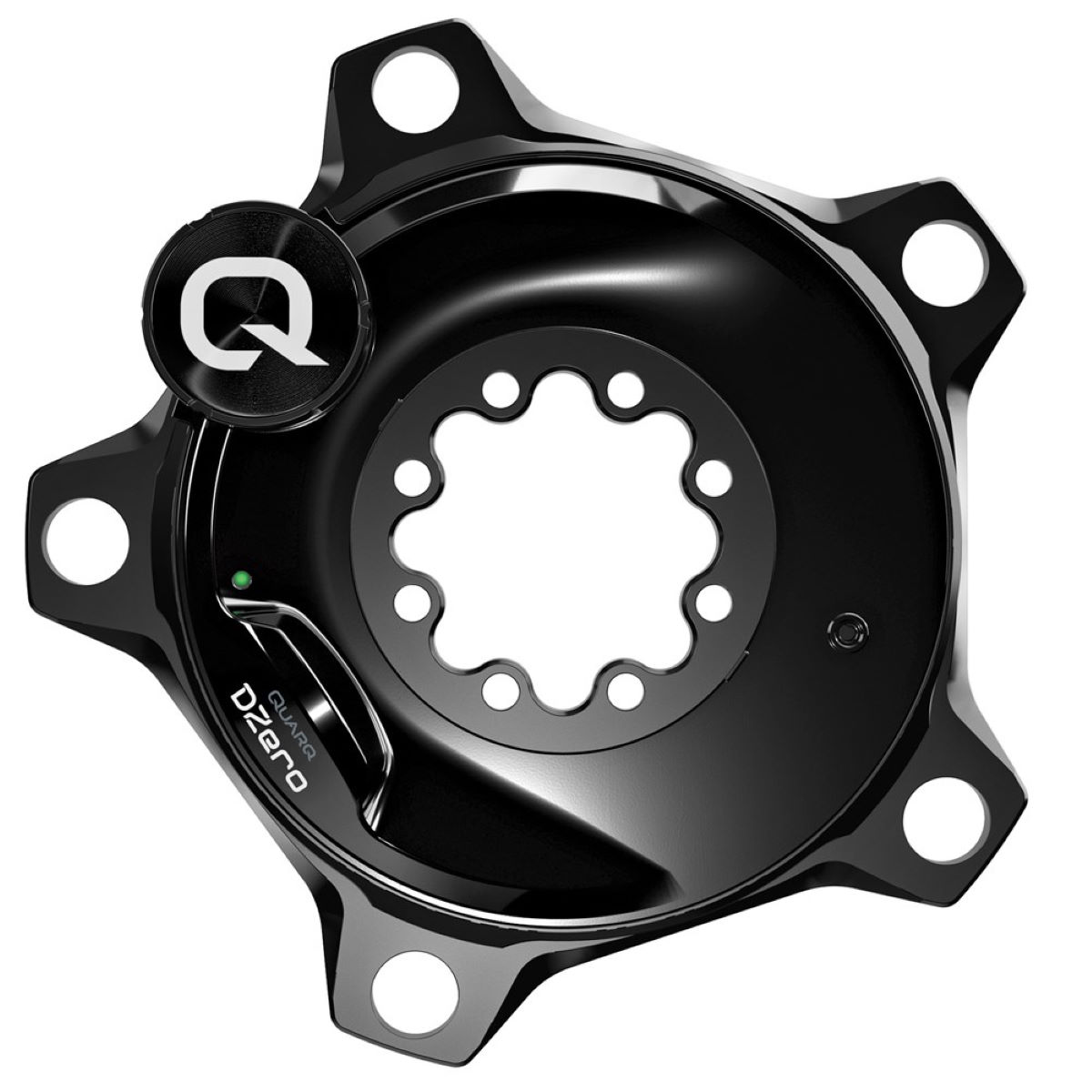 Quarq DZero Power Meter Spider (Non Hidden Bolt)