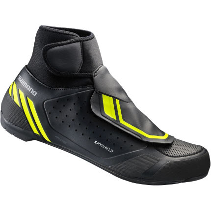 Shimano RW5 - Dry Shield Winter Cycling Road Shoes