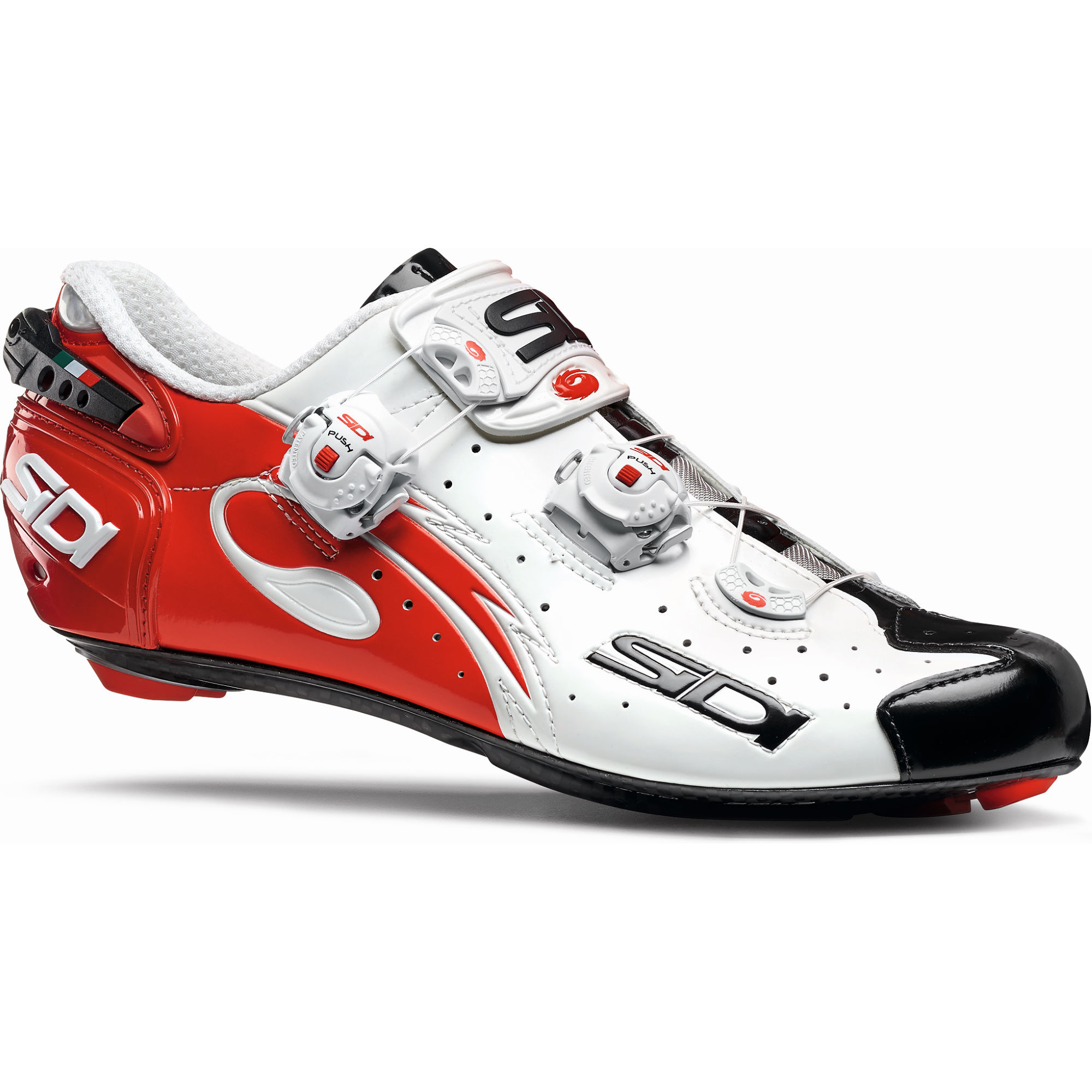 Wiggle Sidi Wire Carbon Vernice Road Shoes Road Shoes