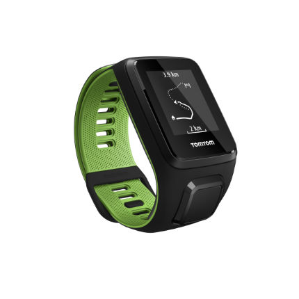 TomTom Runner 3 Multisport GPS Watch