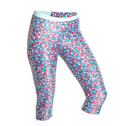 Leggings donna Speedo Astro Pop (a 3/4)