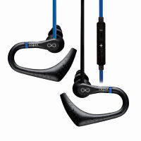 Veho ZS-3 Water Resistant Sports Earphones with mic