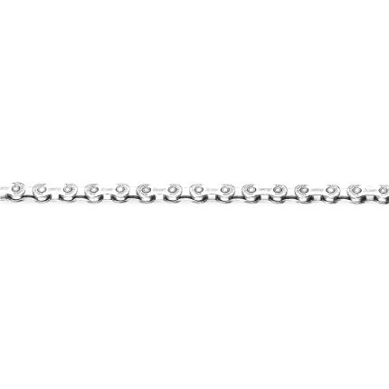 Taya DECA-101 Silver 10 Speed Chain