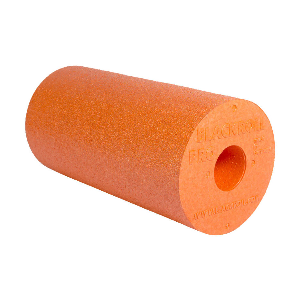 Rouleau BlackRoll Pro - Orange Equipement fitness