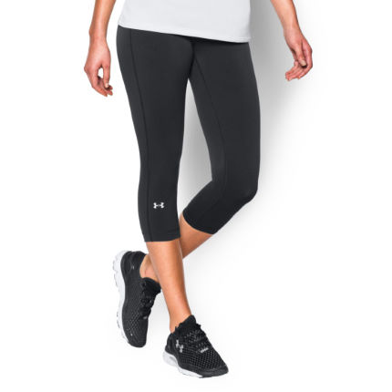 Under Armour HeatGear Armour Capribyxor (VS16) - Dam