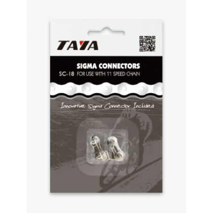 Taya 11 Speed Sigma Chain Link