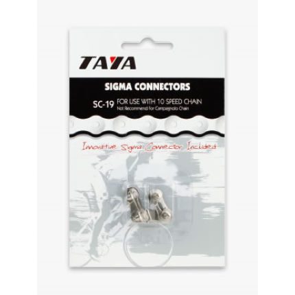 Taya 10 Speed Sigma Chain Link