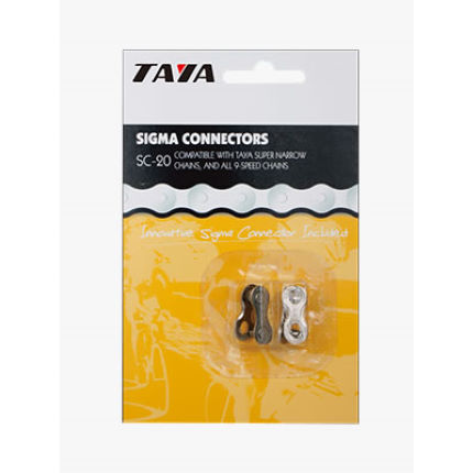 Taya 9 Speed Sigma Chain Link