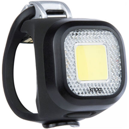 Knog Light Blinder Mini Chippy Front