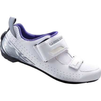 Shimano Women's TR5 Triathlon Cycling Shoes