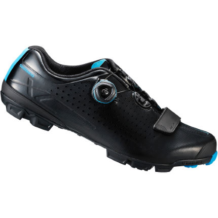 Shimano XC7 Carbon Sole mountain bike shoes