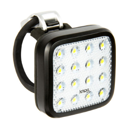Knog Blinder Mob Kid Grid voorlamp