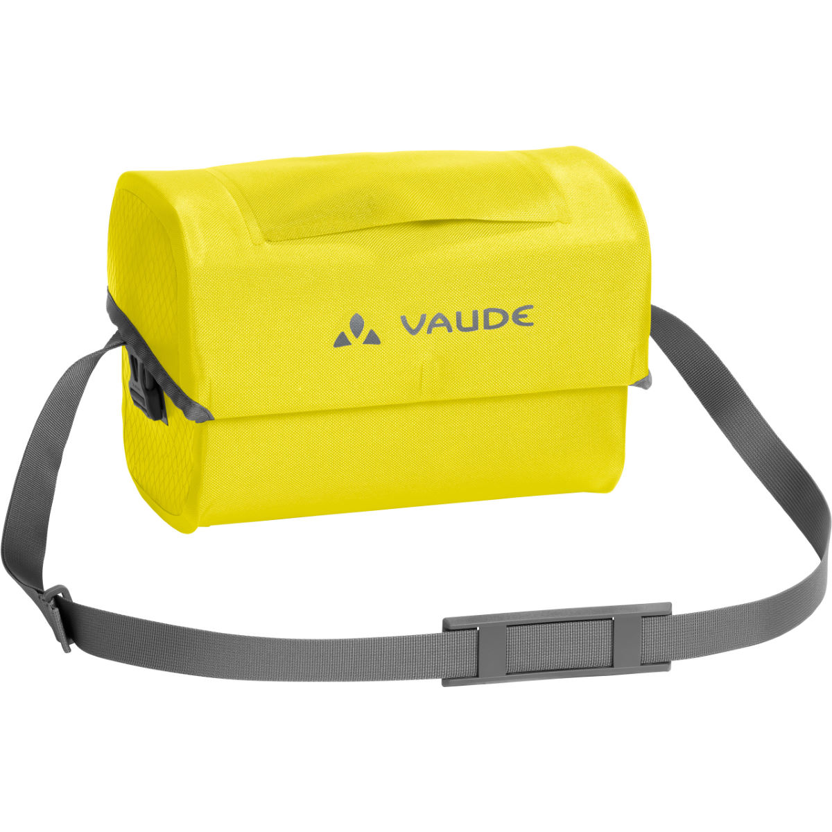 Sacoche Vaude Aqua Box - One Size Canary Sacoches de cintre