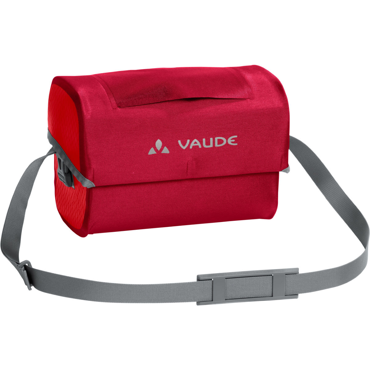 Sacoche Vaude Aqua Box - One Size Indian Red Sacoches de cintre