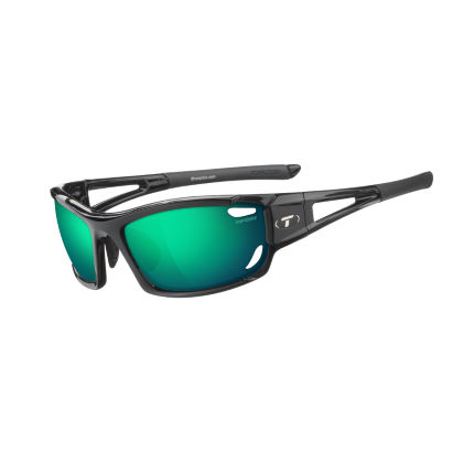 Tifosi Dolomite 2.0 Gloss Black Sunglasses