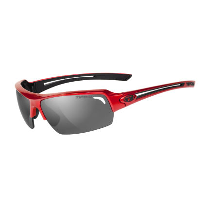 Tifosi Just Metallic Red Sunglasses