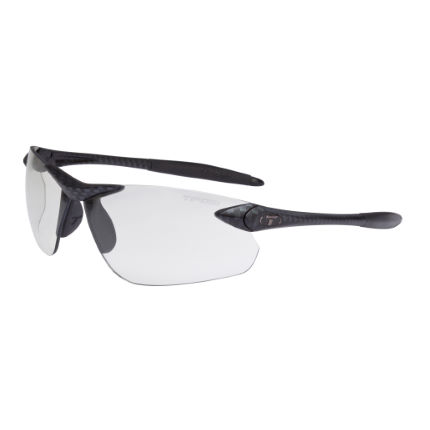 Tifosi Seek FC Sonnenbrille (Carbon, Light Night Gläser)